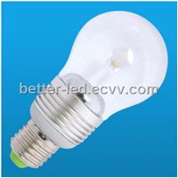 E27 LED Bulb 4W with CE