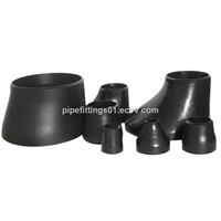 Carbon Steel Butt Weld Pipe Fittings