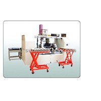 Double Sheet Folder Gluer