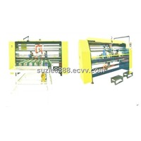 Double Sheet Stitching Machine