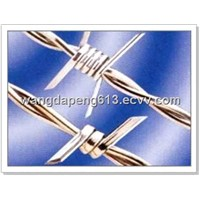 Barbed Iron Wire/Razor Barbed Wire/Barbed Wire Netting