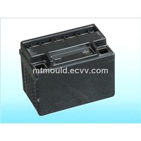motorcycle battery mould