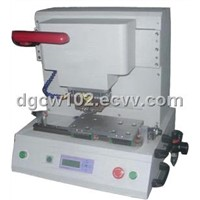 Hotbar Heat Sealing Machine
