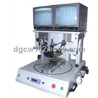 Hotbar Soldering Machine