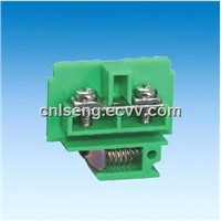 Screw Crimping Terminal Block (JF5-2.5)