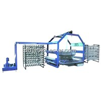 PP woven bag making machine/Circular loom/GS-YZJ-6-2