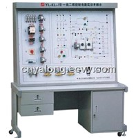 Yalong YL-KL-I Double-Freezer Control Circuit Trainer