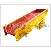 Shanghai LY Vibratory Feeding Machine ZSW