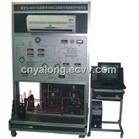 Yalong YL-ACH-DL Split Air Conditioner & Refrigeration System Trainer