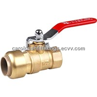 Pipe Fitting (LB-A009)