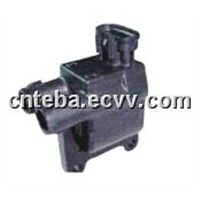 TOYOTA  auto ignition coil   90080-19007