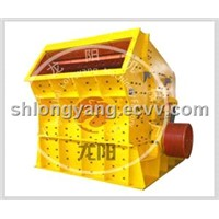 Shanghai LY Rock Impact Crusher PFV