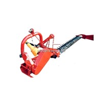 9GBY Reciprocating Mower Lawn Mower with Tractor