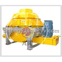 Shanghai LY New Type Impact Crusher