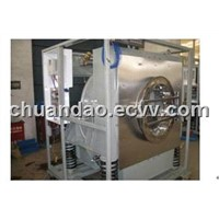 steam heating industrial washing machine/ washer extractor/laundry equipment