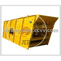 Shanghai LY Rotary Vibrating Screen YK
