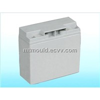 electric car battery mould