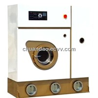PERC Dry Cleaner/dry cleaning machine