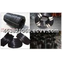 Black Soft Annealed Iron Wire