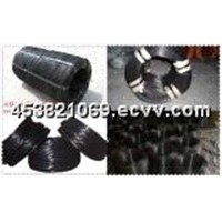 Black Soft Loop Annealed Wire