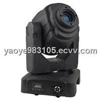 Hight Power LED Moving Head Light 60W 3-fscet prism For Stage/Pub/DJ