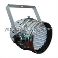 LED Par 64 LEDs Stage Effect Lighting Fixture Led Can For Stage