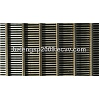 Oil Sieving Screen