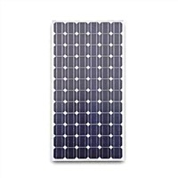100W Solar Panel with 32.62VOpen Circuit Voltage