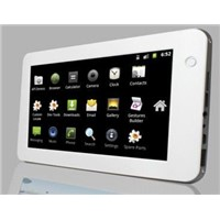 10 inch tablet PC Cortex-A9 1GHz  High-performance processor