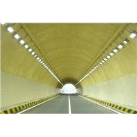 110w led tunnel light