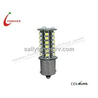 1156 Car LED BulbCar Brake Turning and Tail Lights LED Bulb with 8 to 30V DC