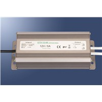 12V 60W Coffee LED Transformer