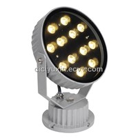 12W LED Flood Light
