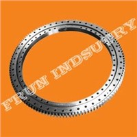 132.45.2500 Three-row Slewing Bearings For Excavators