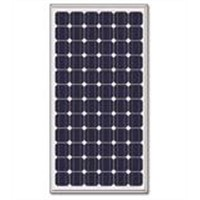 170W Solar Panel, Measures 1580 x 808 x 35mm, with 15.89% Cell Efficiency