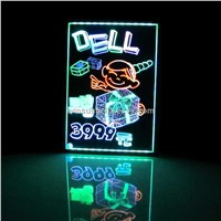 2011 New Design LED Fluorescent Board