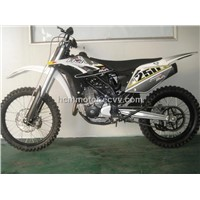 250CC Dirt Bike (DY2-250)