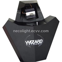 250W high-output bulbs Wizard Light with 7 main colors and 13 kinds of gobos
