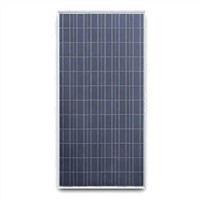 90W Polycrystalline Solar Panel with 13.5% Module Efficiency and 6 x 12 Cell Array