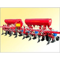 Pneumatic Precise Seeder (26-PTY)