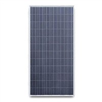 280W Solar Panel with 44.8V Open Circuit Voltage