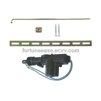 2 Wires Central Locking Actuator