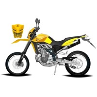 300CC Dirt Bike (SUV 3.0)