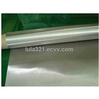 304ss stainless steel wire mesh(factory)