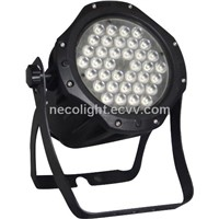 36pcs *1W LED Water Proof Stage Light