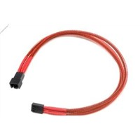 3-Pin Fan Extension cable - Red