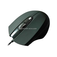 3 Button USB Optical Mouse (TC-3356)