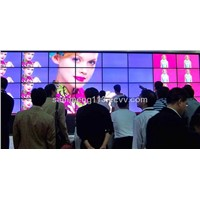 46 Inch LCD Did Vedio Wall with LED Backlight