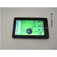 7inch Mini Laptop S5pv210 Cortex a8 Android 2.2 Froyo Tablet PC with Camera