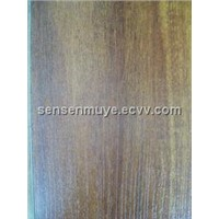 8.3mm HDF Laminate Flooring, Small Embossed Surface, Wood Flooring